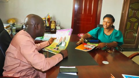 ETI – OSA PLANS TO REBIRTH OF COMMUNITY NEWS TABLOID